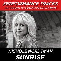 Nichole Nordeman – Sunrise [EP / Performance Tracks]