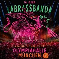 LaBrassBanda – Around the World (Live)