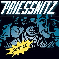 Priessnitz – Seance LP