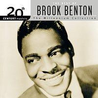 Brook Benton – 20th Century Masters: The Millennium Collection: Best Of Brook Benton [Reissue]