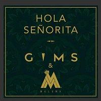 Maitre Gims en duo avec Maluma – Hola Senorita