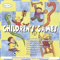 Mexico City Philharmonic Orchestra, Enrique Bátiz, Sir Neville Marriner – Children's Games