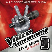 The Voice Of Germany – 13.01. - Alle Songs aus der Live Show #3