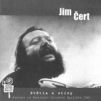 Jim Čert – Světla a stíny (koncert 1989) – CD