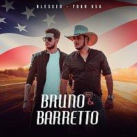 Bruno & Barretto – Blessed [Tour USA]