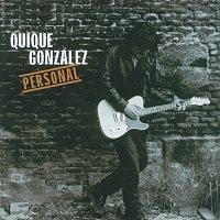 Quique González – Personal