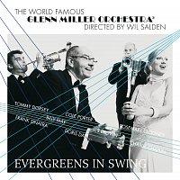 Glenn Miller Orchestra – Glenn Miller Orchestra / Evergreens In Swing