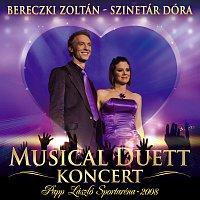 Válogatás – Musical Duett koncert