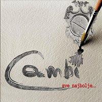 Klapa Cambi – Sve Najbolje