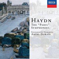 Philharmonia Hungarica, Antal Dorati – Haydn: The Paris Symphonies