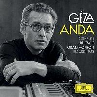 Géza Anda – Complete Edition