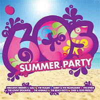 Various Artists.. – 60s Summer Party