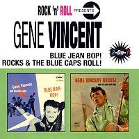 Gene Vincent – Blue Jean Bop/Gene Vincent Rocks