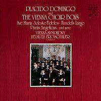 Plácido Domingo, César Franck, Wiener Sangerknaben, Wiener Symphoniker, Helmuth Froschauer – Ave Maria