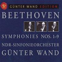 Gunter Wand, Ludwig van Beethoven, NDR-Sinfonieorchester – Beethoven: Symphonies Nos. 1 - 9