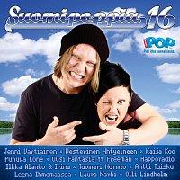 Různí interpreti – Suomipoppia 16