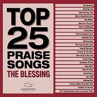 Maranatha! Music – Top 25 Praise Songs – The Blessing