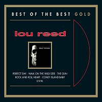 Lou Reed – The Very Best Of