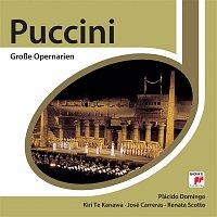 Kiri Te Kanawa, Sir John Pritchard, Giacomo Puccini, The London Philharmonic Orchestra – Puccini: Beruhmte Opernarien