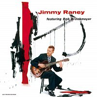 Přední strana obalu CD Jimmy Raney Featuring Bob Brookmeyer