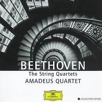 Amadeus Quartet – Beethoven: The String Quartets