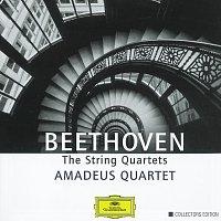 Amadeus Quartet – Beethoven: The String Quartets