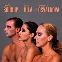 Přední strana obalu CD Soukup - Bílá - Osvaldová