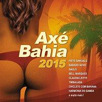 Různí interpreti – Axé Bahia 2015