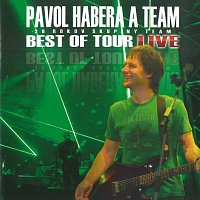 Pavol Habera & Team – Best Of Tour - Live