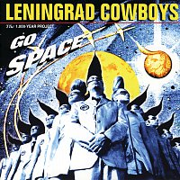 Leningrad Cowboys – Go space