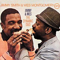Wes Montgomery, Jimmy Smith – The Dynamic Duo