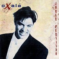 Jorge Fernando – Oxalá