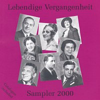 Various – Lebendige Vergangenheit - Sampler 2000
