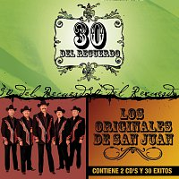 Los Originales De San Juan – 30 Del Recuerdo