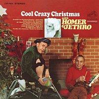 Homer, Jethro – A Cool Crazy Christmas