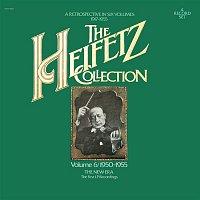Jascha Heifetz – Brahms: Sonata No.3 in D Minor, Op.108, Wieniawski: Polonaise brillante No. 1, Op. 4, in D, Handel: Sonata, Op. 1, No. 13, in D