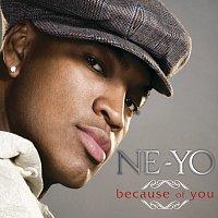 Přední strana obalu CD Because Of You [Sunfreakz Remix]