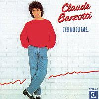 Claude Barzotti – C'est moi qui pars...