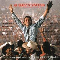 Různí interpreti – 8 Seconds [Original Motion Picture Soundtrack]