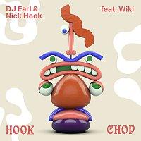 Nick Hook, DJ Earl, Wiki – Hook Chop
