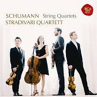 Stradivari Quartett, Robert Schumann – Schumann: The String Quartets