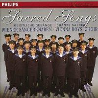 Wiener Sangerknaben, Uwe Christian Harrer, Chorus Viennensis, Peter Marschik – Sacred Songs
