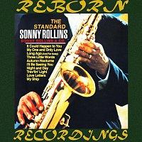 Sonny Rollins – The Standard Sonny Rollins (Expanded, HD Remastered)