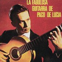 Paco De Lucía – La Fabulosa Guitarra De Paco De Lucia