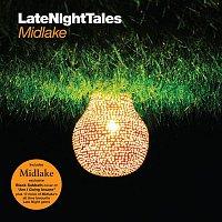 Přední strana obalu CD Late Night Tales - Midlake
