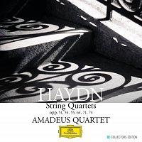 Haydn: String Quartets, Opp.51, 54, 55, 64, 71 & 74