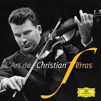Christian Ferras – L'Art de Christian Ferras