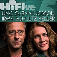 Uno Svenningsson, Irma, Staffan Hellstrand m fl – Hi Five