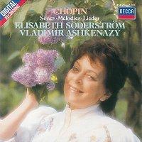 Elisabeth Soderstrom, Vladimír Ashkenazy – Chopin: Songs