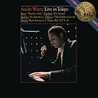 Andre Watts, Claude Debussy – André Watts Live in Tokyo